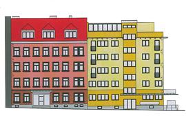 OeAD-Gästehaus Steyrergasse eröffnet!